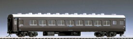 [鉄道模型]トミックス (HO) HO-5017 国鉄客車 ナハネ11(茶色)