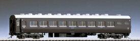 [鉄道模型]トミックス (HO) HO-5018 国鉄客車 オハネ17形(茶色)