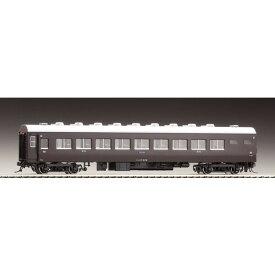 [鉄道模型]トミックス (HO) HO-5020 国鉄客車 オハネ17形(電気暖房・茶色)