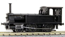 [鉄道模型]ワールド工芸 (N) 鉄道院 150形 (原形タイプ) 蒸気機関車 組立キット