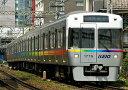[鉄道模型]グリーンマックス (Nゲージ) 50639 京王1000系(レインボーラッピング)5両編成セット(動力付き)【限定…