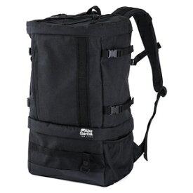 1424140 アブガルシア システムバックパック(ブラック) AbuGarcia タックルバッグ