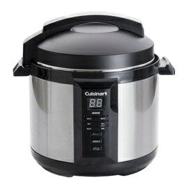 CPC400KJ クイジナート 電気圧力鍋 Cuisinart [CPC400KJ]
