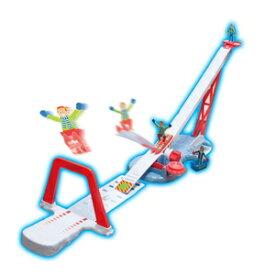 ぶっ飛びスキージャンパー メガハウス