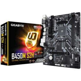 B450M S2H GIGABYTE(ギガバイト) Micro ATX対応マザーボード