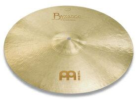 B22JETR マイネル エクストラ シン ライドシンバル 22インチ MEINL Byzance Jazz Extra Thin Rides