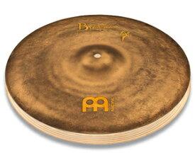 B16SAH マイネル サンドハットシンバル 16インチ MEINL Byzance Vintage Benny Greb's signature cymbal