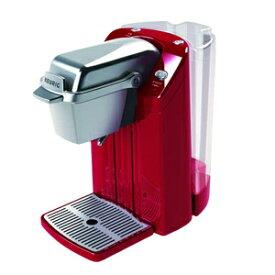 BS300-R キューリグ コーヒーメーカー モーニングレッド キューリグコーヒーシステム