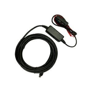 ドライブレコーダー用車載電源ケーブル CA-DR250