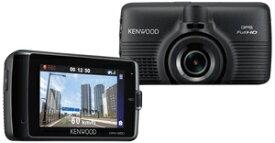 DRV-650 ケンウッド ディスプレイ搭載 ドライブレコーダー KENWOOD