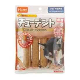 ハーツ 7歳からのチューデント 小型〜中型犬用 4本入 住商アグロインターナショナル H7サイチユ-デントコ-チユウガタ4