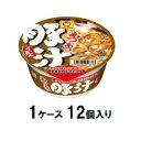 マルちゃん あつあつ豚汁うどん 109g(1ケース12個入) 東洋水産 アツアツトンジルウドン109GX12
