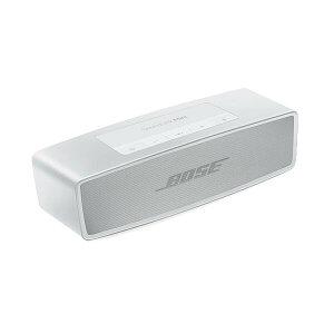 SLINKMINI2SESLV ボーズ Sound Link Mini 2 Special Edition(ラックスシルバー) BOSE SoundLink Mini Bluetooth speaker II Special Edition