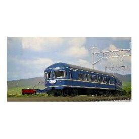 [鉄道模型]カトー (Nゲージ) 10-1591 20系寝台客車 7両基本セット