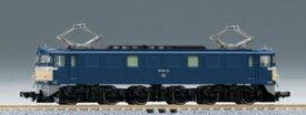 [鉄道模型]トミックス (Nゲージ) 7129 JR EF60 0形電気機関車(19号機・復活国鉄色・B)