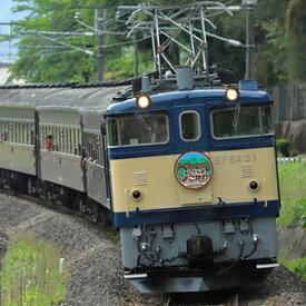 [鉄道模型]トミックス (Nゲージ) 7130 JR EF64 0形電気機関車(37号機・復活国鉄)