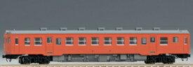 [鉄道模型]トミックス (Nゲージ) 9441 キハ52 100形(首都圏色・前期型)(M)