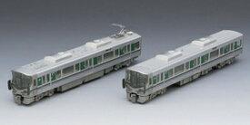 [鉄道模型]トミックス (Nゲージ) 98074 JR 227 1000系近郊電車(和歌山・桜井線)セットA(2両)
