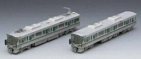 [鉄道模型]トミックス (Nゲージ) 98075 JR 227 1000系近郊電車(和歌山・桜井線)セットB(2両)