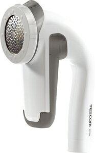 KD788-W テスコム 毛玉取り器交流式(AC電源)(ホワイト) TESCOM 毛玉クリーナー 毛だまトレタ [KD788W]