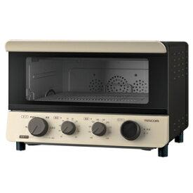 TSF601-C テスコム 低温コンベクションオーブン コンフォートベージュ TESCOM [TSF601C]