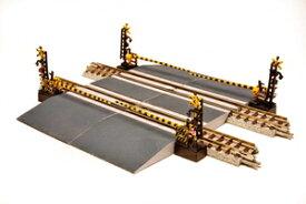 [鉄道模型]トミーテック (N) 情景小物115-2 踏切D2