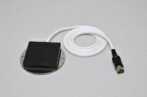 フットスイッチ ホビー用超音波カッターZO80用 【ZH801】 ケース エコーテック