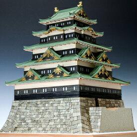 1/150 木製模型 江戸城 ウッディジョー