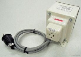 NDF-1800U 日章工業 海外用変圧器(ダウントランス)Aプラグ対応 NDFシリーズ [NDF1800U]