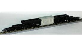 [鉄道模型]コスミック (HO) HT-839K 吊掛式大物車シキ600形組立キット