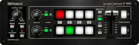 V-1HD ローランド HDビデオスイッチャー Roland
