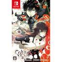 【特典付】【Nintendo Switch】Collar×Malice for Nintendo Switch 通常版 アイディアファクトリー [HAC-P-AU2CA NSW カラーマリス ツウジョ