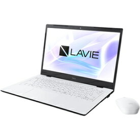 PC-HM750PAW NEC LAVIE Home Mobile HM750/PA(パールホワイト)- 14.0型モバイルノートパソコン [Core i7 / メモリ 8GB / SSD 512GB / Microsoft Office 2019]