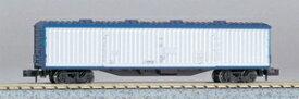 [鉄道模型]カトー 【再生産】(Nゲージ) 8024 ワキ8000(有蓋車)
