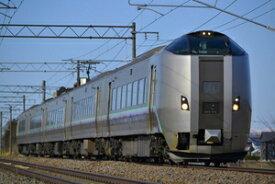 [鉄道模型]カトー (Nゲージ) 10-1210 789系1000番台「カムイ・すずらん」 5両セット