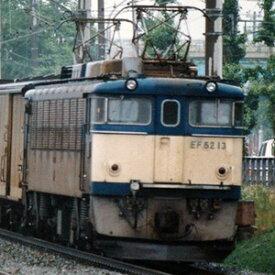 [鉄道模型]カトー (Nゲージ) 3058-3 EF62 後期形 下関運転所