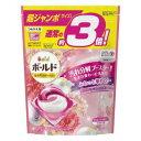 ボールド ジェルボール3D 癒しのプレミアムブロッサムの香り つめかえ用 超ジャンボサイズ 46個入 P&GJapan ボ-ルドG3DPブロツサムカエ46