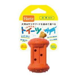ハーツ トイーツ やわらかめ 超小型〜小型犬用 オレンジ 住商アグロインターナショナル Hトイ-ツヤワラカチヨウコ-コガタOR