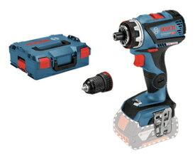 GSR 18V-60FCH ボッシュ コードレスマルチドライバードリル(本体のみ、バッテリー・充電器は別売) BOSCH