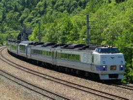 [鉄道模型]トミックス (Nゲージ) 98693 キハ183系特急ディーゼルカー(とかち)セットB(6両)