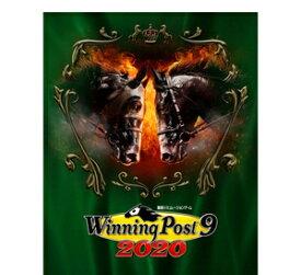 【Windows】Winning Post 9 2020 コーエーテクモゲームス ※パッケージ版