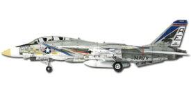 """1/72 凄!プラモデル 第6弾 アメリカ海軍 F-14A トムキャット""""VF-143 プーキン・ドッグズ"""" 童友社"""