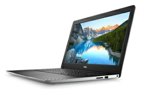 NI355L-9WHBS DELL(デル) Inspiron 15 3593 (シルバー) 15.6型ノートパソコン [Core i5-1035G1 / 8GB / 256GB(SSD)/ Microsoft Office 2019]