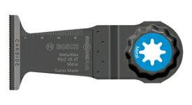 PAIZ45AT ボッシュ 金属用カットソーブレード(刃幅52mm) BOSCH STARLOCKPLUS