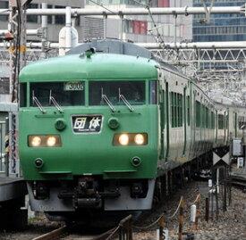 [鉄道模型]ホビーセンターカトー (Nゲージ) 10-949 117系 京都地域色タイプ 6両セット