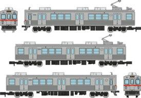 [鉄道模型]トミーテック 鉄道コレクション 養老鉄道7700系TQ03編成(赤帯)3両セットB