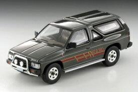 1/64 LV-N63d 日産テラノ R3M(灰)【311485】 ミニカー トミーテック