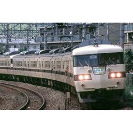 [鉄道模型]トミックス (Nゲージ) 98696 国鉄 117-0系近郊電車(新快速) 6両セット