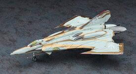 """1/72 Sv-262Hs ドラケンIII ロイド機 """"マクロスΔ""""【65865】 ハセガワ"""