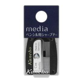 メディア ペンシル用シャープナー カネボウ メデイア ペンシルシヤ-プナ-